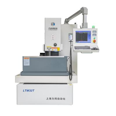 All-in-one Type T Wire-cutting EDM Machines (WEDM-MS)(LTW32T)